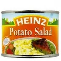 Heinz Potato Salad