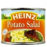Heinz Potato Salad