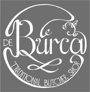 De Búrca offical logo